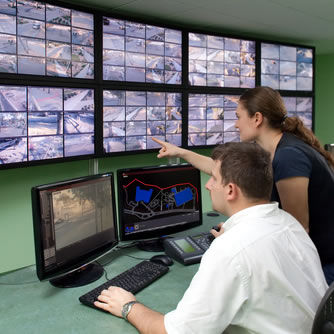 security-system-monitoring