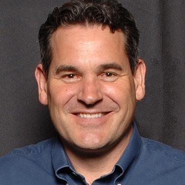 Brett Mosieur, President
